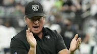 Las Vegas Raiders coach resigns over offensive emails