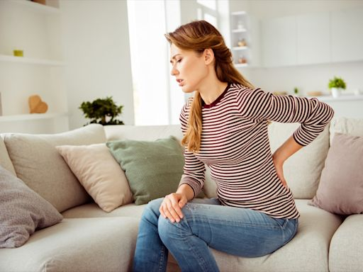 COVID Symptoms Usually Appear in This Order, Say Experts