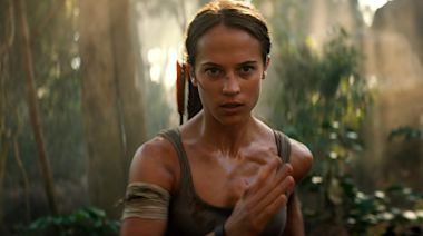Lara Croft Is Back! There's a Sequel to Alicia Vikander's Tomb Raider in the Works