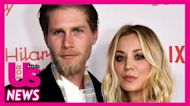 Kaley Cuoco Cuts Karl Cook From Insta Bio, Returns to Set With Pete Davidson