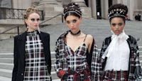 Everyone is talking about Alice + Olivia's new Gossip Girl-inspired collection for a major reason