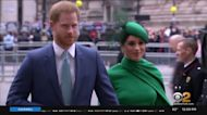 Prince William Responds To Harry And Meghan Interview