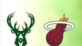 Game stream: Milwaukee Bucks vs. Miami Heat