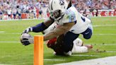 Arizona Cardinals open as underdog vs. Tennessee Titans in NFL Week 1 odds, lines