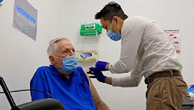 新州養老院染疫死者近75%已接種兩劑疫苗