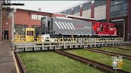 Wabtec Has Deal With GM To Develop New Type Of Railroad Locomotives