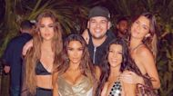Rob Kardashian Supports Devin Booker After Olympic Win