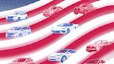 2021 Cars.com American-Made Index: Ranking by Class | News | Cars.com