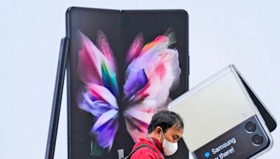 Tech點評|中國「摺」出了未來