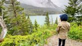 A family adventure: Rafting, horseback riding and hotel hopping 1,000 miles from Jackson Hole to Glacier