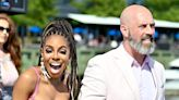 Candiace Dillard Bassett Shocks Andy Cohen with a New Fact About Her Marriage to Chris | Bravo TV Official Site