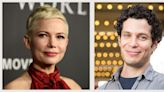 All the Details on Thomas Kail, Michelle Williams's Fiancé