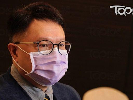 【新冠疫苗】衞生署聯席科學委員會下周討論第三劑疫苗 許樹昌料市民可選擇接種哪款疫苗 - 香港經濟日報 - TOPick - 新聞 - 社會