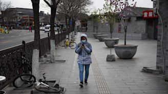 Beijing Has Defeated Coronavirus. What It Was Like Living In The Locked-Down City For Two Months