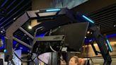 打造手感按摩的沉浸式體驗 宏碁2代電競座艙「Predator Thronos Air」