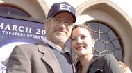 Drew Barrymore breaks down a recent 'full-circle' moment with Steven Spielberg