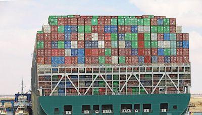 全球航運緊繃 進口食品受影響 經科局:民生物資供應穩定