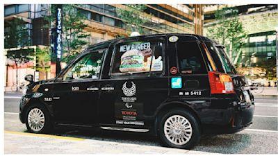 車床族遍佈東京街頭? 日本計程車業者在車內特別打造休憩空間│TVBS新聞網