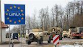 撤軍德國沒關係 拉脫維亞籲美軍進駐