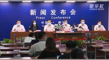 隔離在集中營裡?南京疫情升溫民怨「疫苗沒用」