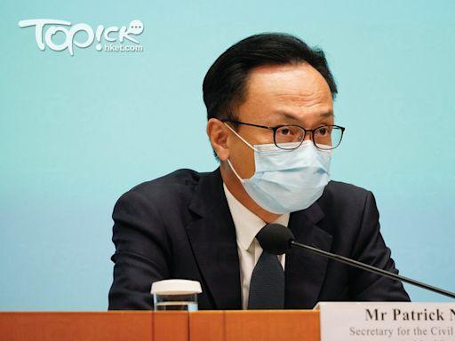 【疫苗接種】長者明起可取「即日籌」打針 聶德權:視乎情況考慮擴展至60歲 - 香港經濟日報 - TOPick - 新聞 - 社會