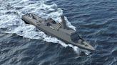 搶攻希臘未來造艦計畫 以色列推「薩爾72改良型」巡邏艦