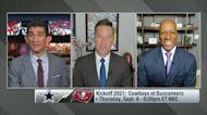 Palmer: One NFL record Tom Brady could break vs. Patriots in Week 4