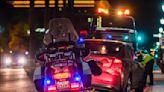 Crash On Santa Monica Freeway Leaves One Dead - Canyon News