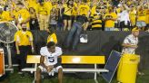 Were Penn State players really taking dives at Iowa or was Kinnick crowd just a bit too juiced? | Jones