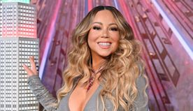 Let Mariah Carey Sing a Quarantine-Themed Version of 'It's Like That' for You