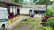 Eight dead in Colombia coffee plantation killing