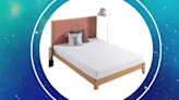This mattress has more than 43,000 reviews on Amazon — and it's on sale for $200