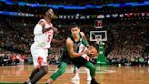 Jayson Tatum set to return vs. Bulls; Pritchard, Langford remain OUT