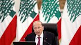 Lebanon says difficulties in sea border talks can be overcome