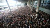 效法香港塞爆機場!西班牙法院重判加獨領袖13年 加泰隆尼亞人癱瘓陸空交通
