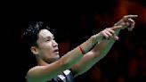 Olympics-Badminton-Japanese shuttlers bid to challenge China's dominance