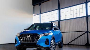 Nissan Kicks小改款噪音送測現蹤 1.6升引擎+CVT新動力上身