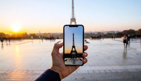 How To Make Your Instagram Travel Photos Really Stand Out
