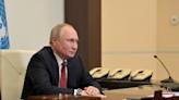 俄羅斯總統普丁:北京想統一台灣 「並不需要動用武力」