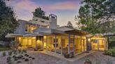 Edward Fickett-Designed Midcentury Gem Up for Grabs in Nichols Canyon