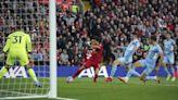 利物浦薩拉神奇進球 教頭讚:震撼世人60年