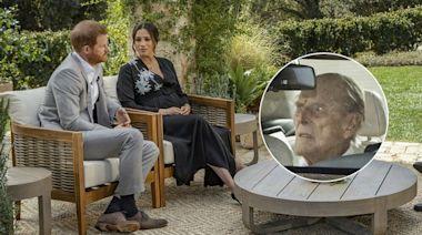 皇夫逝世|消息稱菲臘親王對哈里出走感遺憾 指專訪「蠢透了」憂兩人自揭瘡疤 | 蘋果日報