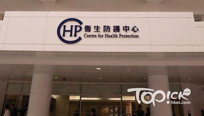 【強制檢測】染變種病毒2少女離港前居所須強檢 涉元朗同益大廈、幸福花園20座 - 香港經濟日報 - TOPick - 新聞 - 社會