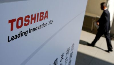 Exclusive-Toshiba's No.2 shareholder calls for immediate resignation of board chair, 3 directors