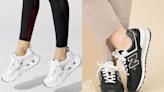 超級商城運動居家4折起!本季必買:經典色鞋款、防風外套、涼感衣,缺一不可!