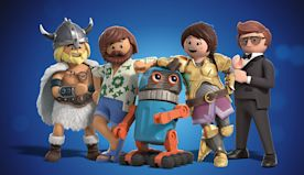 Film Review: 'Playmobil: The Movie'