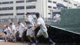 Tigers, White Sox postponed due to rain on Wednesday
