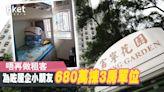 【直擊單位】為咗屋企小朋友 唔再租樓 用630萬買將軍澳居屋3房單位 - 香港經濟日報 - 地產站 - 二手住宅 - 資助房屋成交