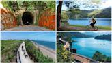 全台15條最美單車路線+順遊:《龍貓》森林隧道、水上自行車道、海堤夢幻夕陽