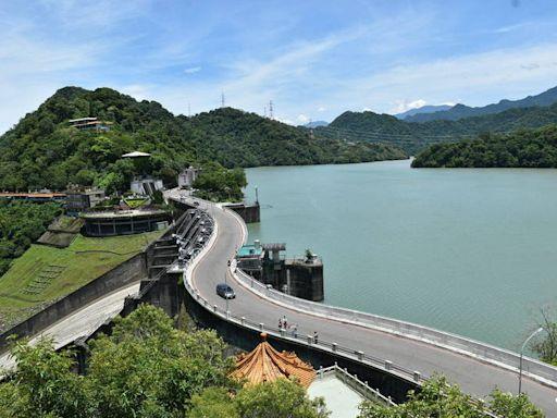 石門水庫可遊湖了!入園管制明起放寬 遊艇恢復營業